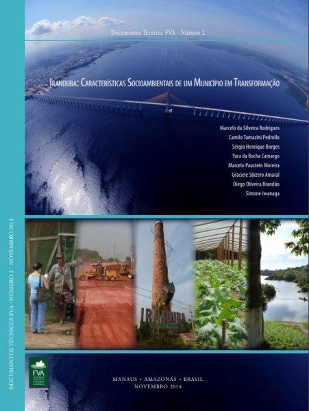 Iranduba: características socioambientais de um município em transformação