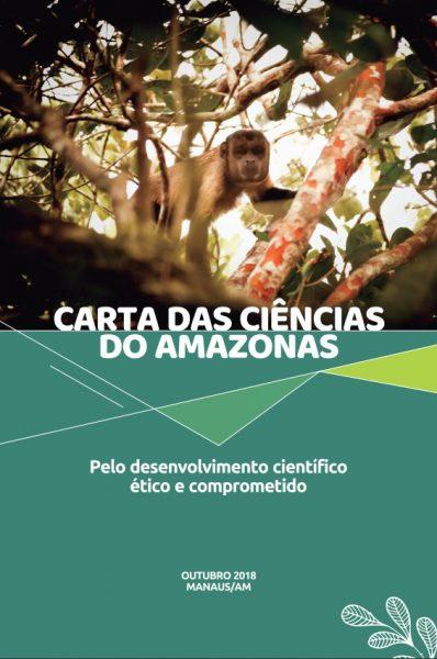 Carta das Ciências do Amazonas