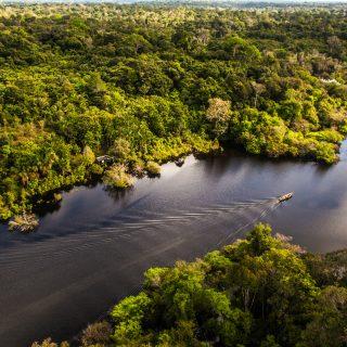 Manaus vai sediar Encontro Nacional de Comitês de Bacias Hidrográficas em 2022